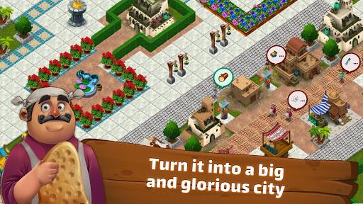 SunCity: City Builder, Farming game like Cityville 1.34.2 screenshots 2