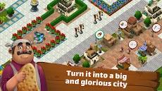 SunCity: City Builder, Farming game like Cityvilleのおすすめ画像2