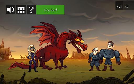 Troll Face Quest: Game of Trolls  screenshots 6