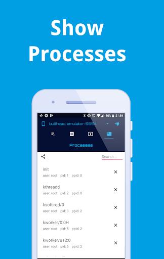Bugjaeger Mobile ADB - Develop & Debug via USB OTG android2mod screenshots 2