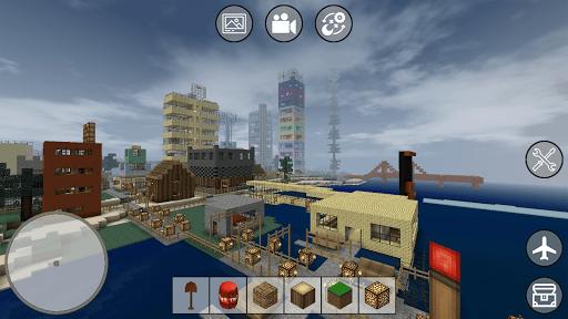 Mini Block Craft  screenshots 9