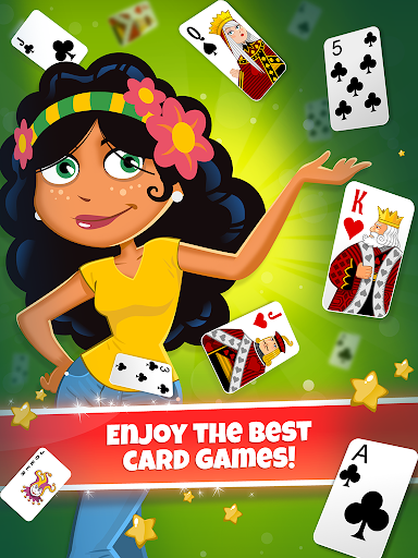 Buraco Loco : Play Bet Get Rich & Chat Online VIP 2.59.0 screenshots 4