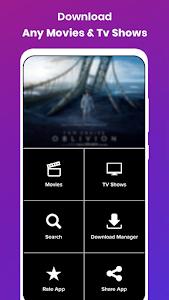Movie Tube - Free Movie Downloader - Torrent Movie 1.0