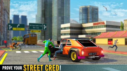 Spider Hero: Superhero Fight screenshots 6