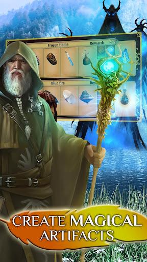 Télécharger Gratuit Hidden Object Fantasy Kingdom mod apk screenshots 5