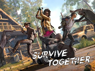 The Walking Dead: Survivors APK 7