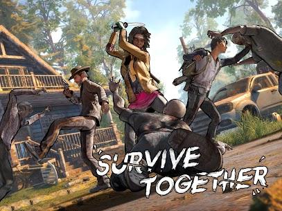 The Walking Dead: Survivors 7