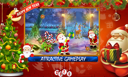 Free New Escape Games 41-Winter Secret Room Escape v2.1.0 screenshots 8