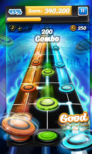 Rock Hero 2  updownapk 1