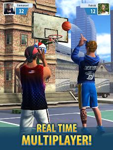 Basketball Stars MOD APK 1.34.1 (Always perfect) 9