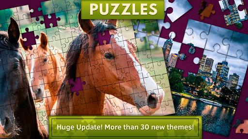 City Jigsaw Puzzles Free 2.2.55 screenshots 4