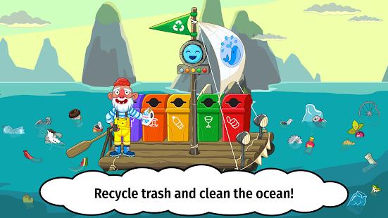Pepi Wonder World: Islands of Magic Life! 6.0.24 screenshots 1