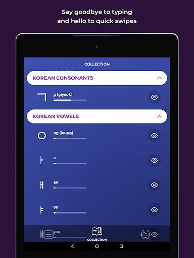Scripts: Learn Chinese, Japanese writing, ASL, etc 35.39 Screenshots 11
