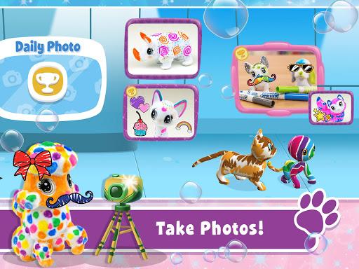 Crayola Scribble Scrubbie Pets 1.12.4 screenshots 9