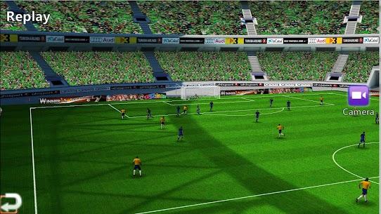 تحميل لعبة Winner Soccer Evo Elite للاندرويد [آخر اصدار] 3