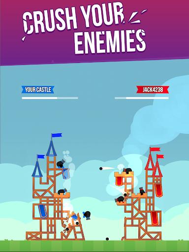 Castle Fights 1.9.0 screenshots 5