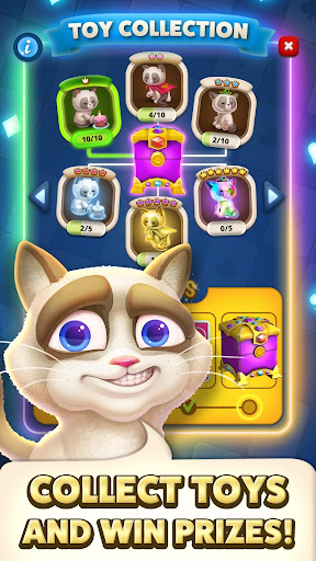 Solitaire Pets Adventure - Free Solitaire Fun Game  screenshots 7