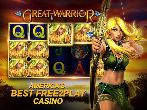 MyJackpot u2013 Vegas Slot Machines & Casino Games 4.8.19 screenshots 8