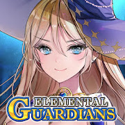 엘가 ( Elemental Guardians )