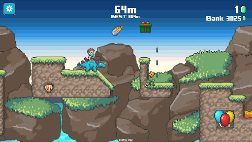 DinoScape 1.8.0.99 screenshots 6