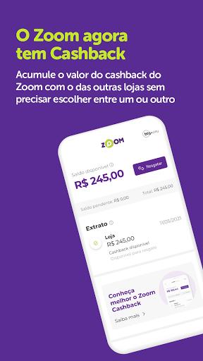 Zoom - Comparar preços online  screenshots 1