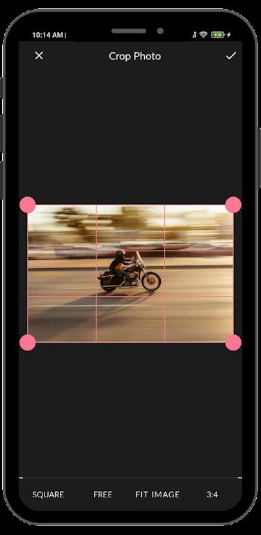 Pix Photo Motion Edit 2021 poster 17