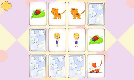 Logic, Memory & Concentration Games Free Learning apktram screenshots 7