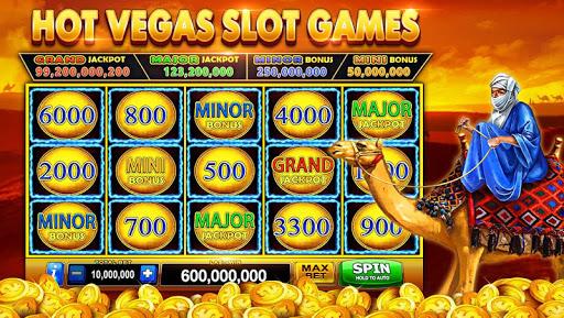Vegas Night Slots - HOT&FREE VEGAS CASINO GAMES apktram screenshots 3