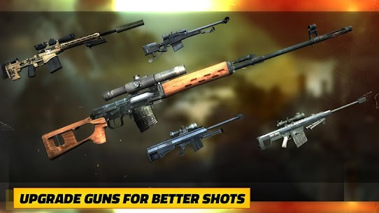 How To Download and Run Counter Sniper Shooting  On Your PC 2