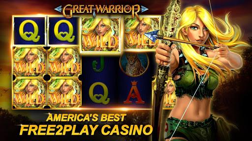 MyJackpot u2013 Vegas Slot Machines & Casino Games 4.8.19 screenshots 2