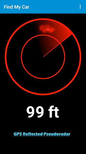 Find My Car - GPS Navigation 4.60 Screenshots 9
