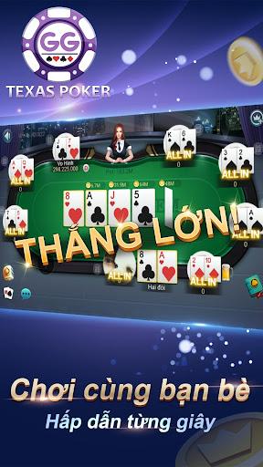 GG Texas Poker  screenshots 4