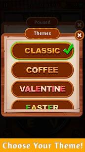 Word Cookies Mod Apk 21.0222.00 4