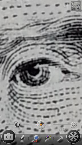 Magnifier & Microscope [Cozy] 4.5.0 Screenshots 1
