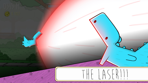 Another Dinosaur Run Game  Screenshots 2