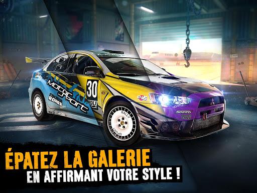 Code Triche Asphalt Xtreme: Rally Racing (Astuce) APK MOD screenshots 5