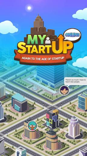 My Startup Online 1.1.51 screenshots 1