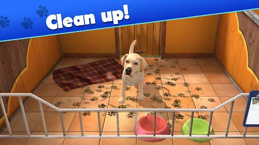 Pet World - My animal shelter - take care of them 5.6.9 screenshots 10