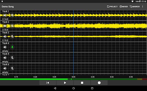 Aubade Audio Studio DEMO