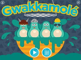 Gwakkamole