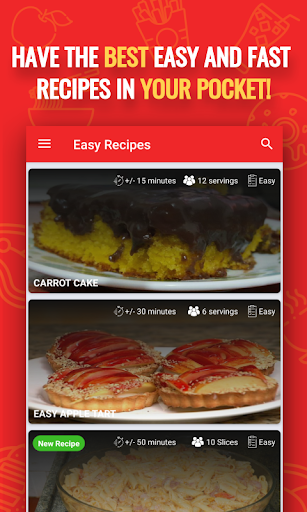 Foto do Easy Recipes 🥧 Easy and Quick Simple Recipes 🔥
