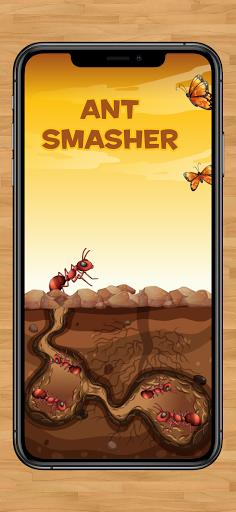 Ant Smasher Game  screenshots 15