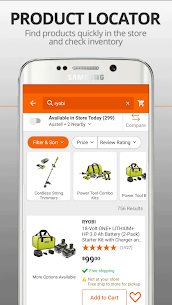 The Home Depot Apk Download 4