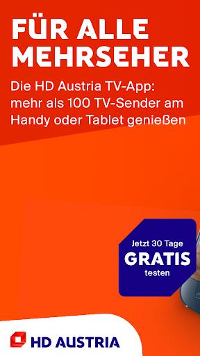 HD Austria modavailable screenshots 1