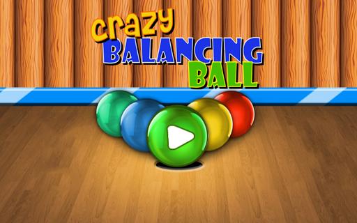 Crazy Balancing Ball  screenshots 6