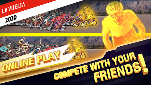 Tour de France 2020 Official Game - Sports Manager 1.4.0 screenshots 1