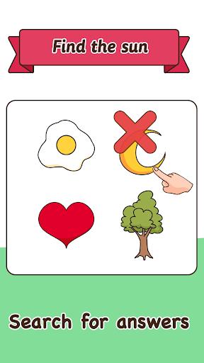 Brain Boom - Tricky Puzzles game, IQ Challenge 1.1.7 screenshots 7