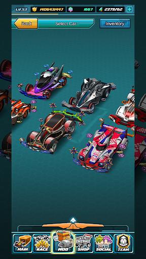 Mini Legend - Mini 4WD Simulation Racing Game 2.4.4 screenshots 15