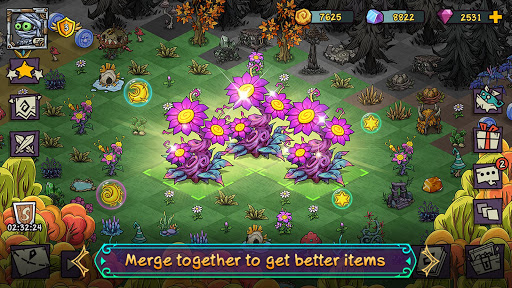 Park of Monster  screenshots 6