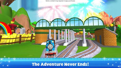 Thomas & Friends: Magical Tracks  Screenshots 3